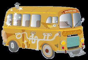 Bus Léo et Léon
